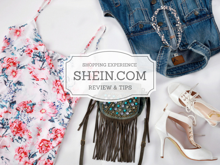 My Shopping Experience and Tips for SheIn.com