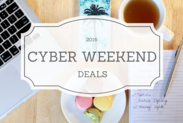 2016 Cyber Weekend Deals on Gadgets & Electronics, Clothing & Apparel, Accessories, Shoes, Beauty, Home & Furniture. Daily updates on all the promo code and discount offers with the list of must-have items.