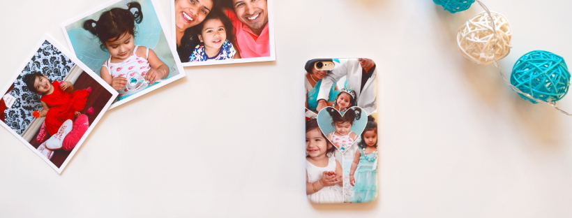 Holiday Gift Guide: Personalized items make for a perfect gift. Caseapp makes it so easy to create custom phone case with your own images or pre-built designs. It will be a perfect gift for a tech or gadget lover. You can easily design custom iphone case, laptop skin or tablet skin or case.